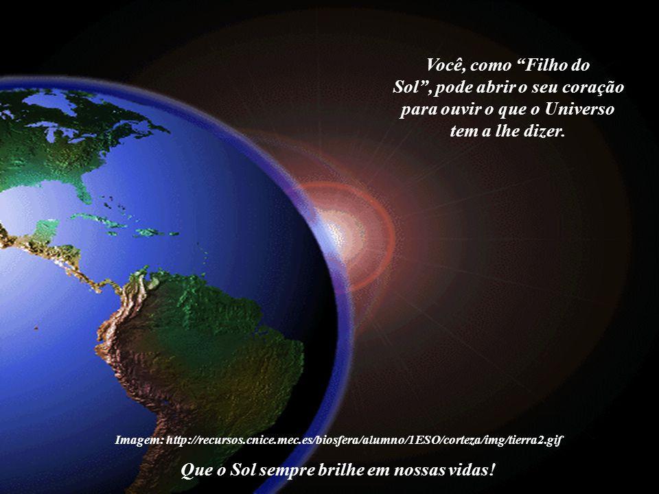 Imagem: http://recursos.cnice.mec.es/biosfera/alumno/1ESO/corteza/img/tierra2.gif A única condição, além de um coração bem intencionado e puro, é que o mundo esteja preparado para receber o novo conhecimento.