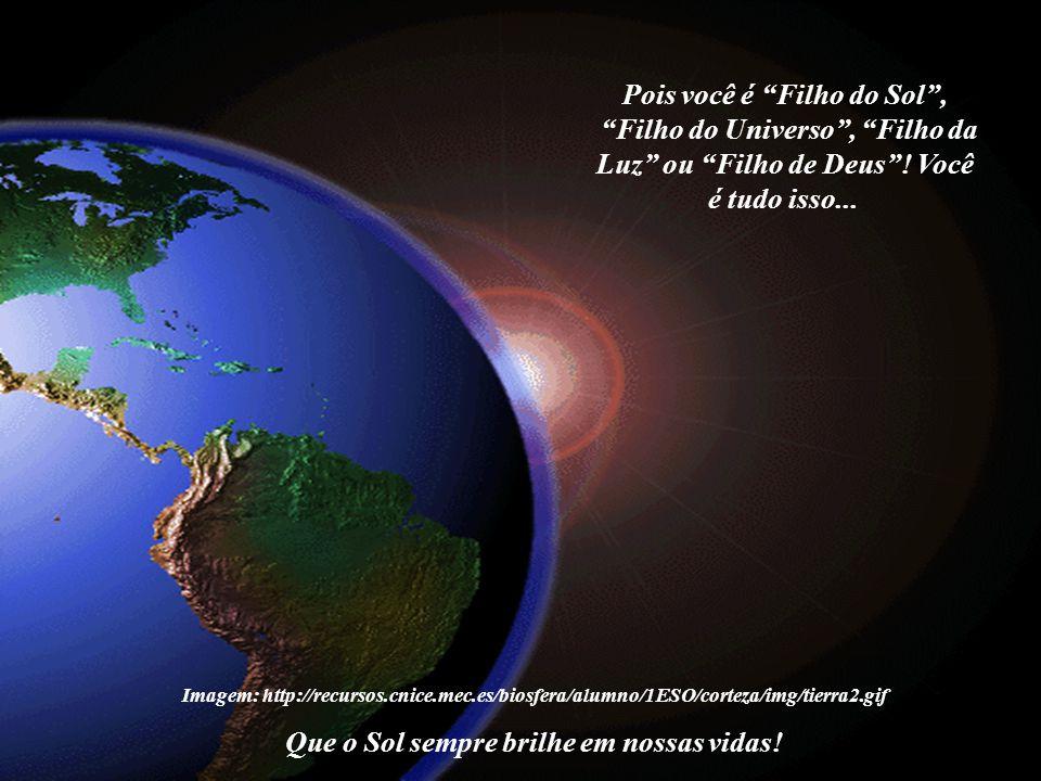 Imagem: http://recursos.cnice.mec.es/biosfera/alumno/1ESO/corteza/img/tierra2.gif Quando o Filho do Sol alcança o autoconhecimento, ou seja, sabe de si mesmo, é chegada a hora de pedir a sua herança.