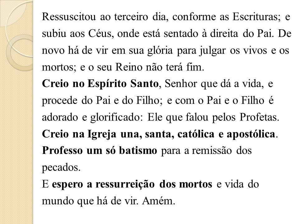 O ANTIGO TESTAMENTO (ou 1º Testamento) 121.
