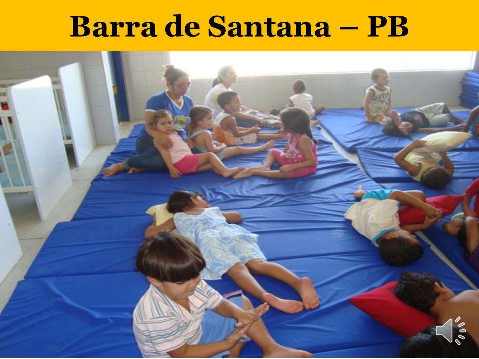 Barra de Santana – PB
