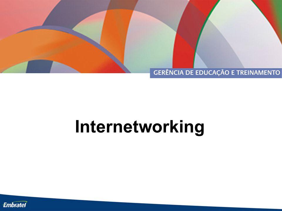 12 Economia de Endereços com VLSM  VLSM pode ser utilizado para redes ponto-a-ponto (links) que só possuem 2 hosts.