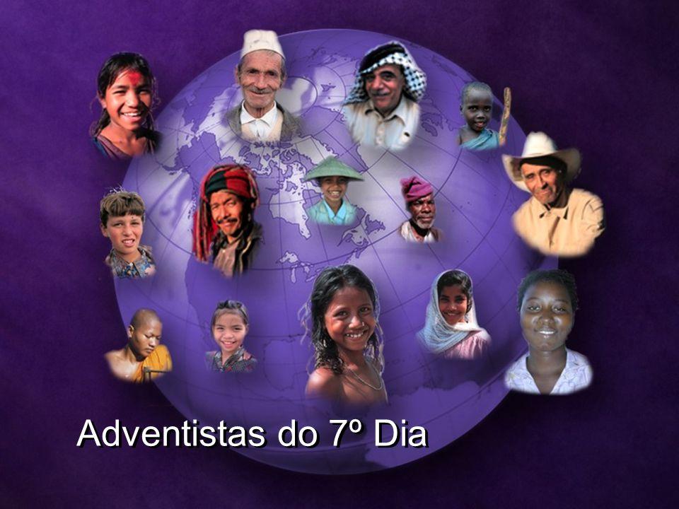 Adventistas do 7º Dia