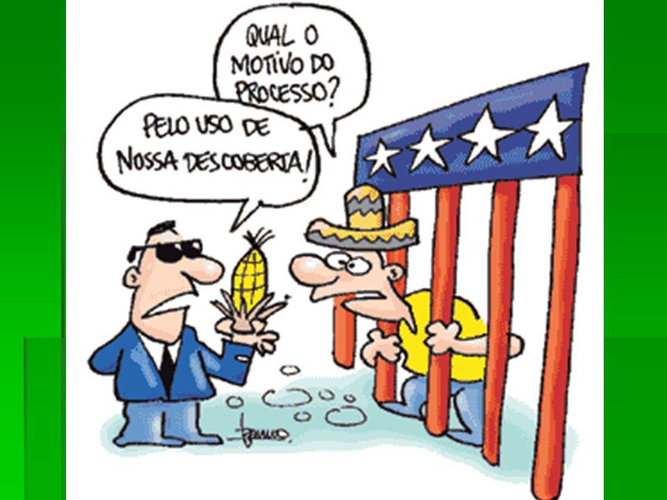 NAFTA ACORDO DE LIVRE COMÉRCIO DA AMÉRICA DO NORTE