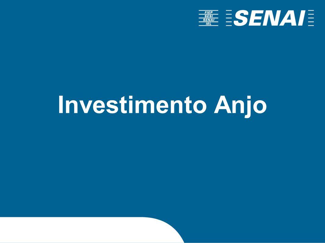 Investimento Anjo