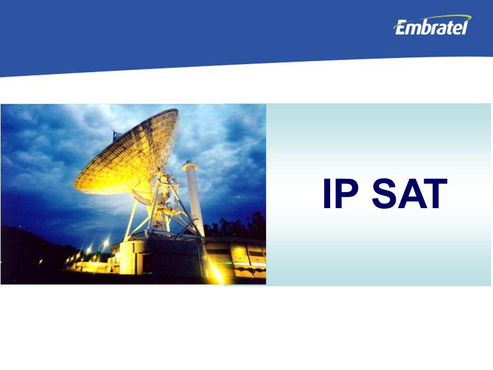 Gestão de Mercado IP SAT
