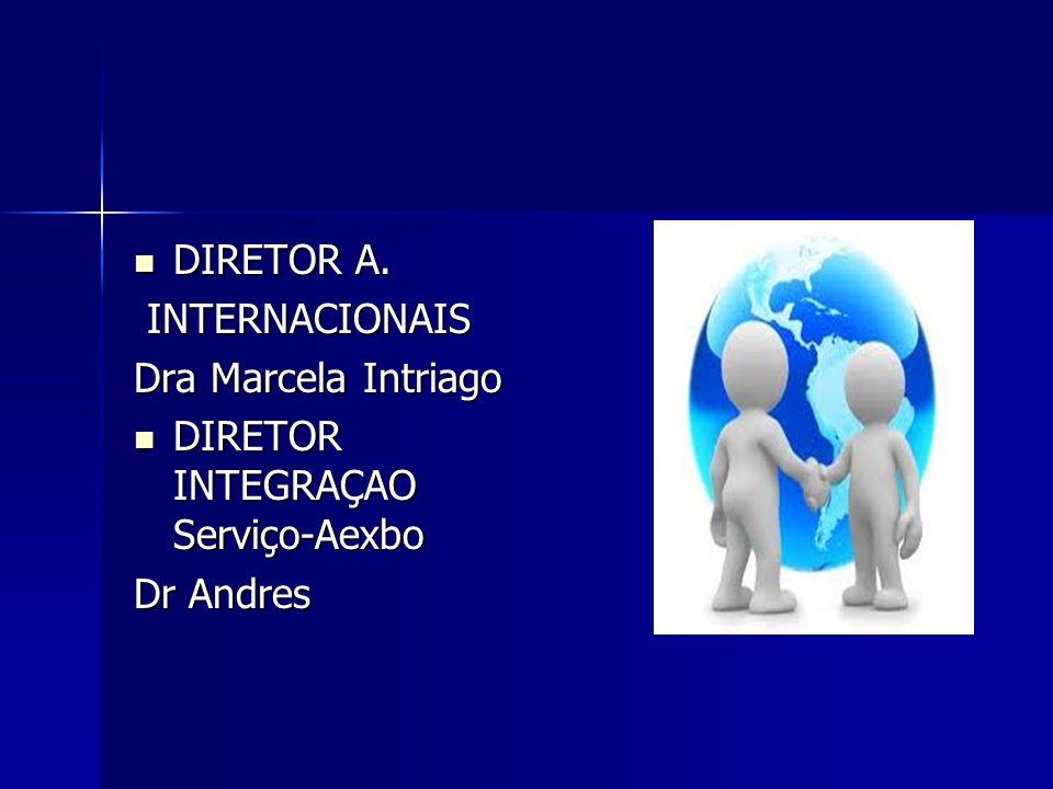 DIRETOR A.DIRETOR A.
