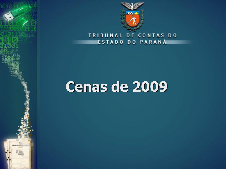 Cenas de 2009