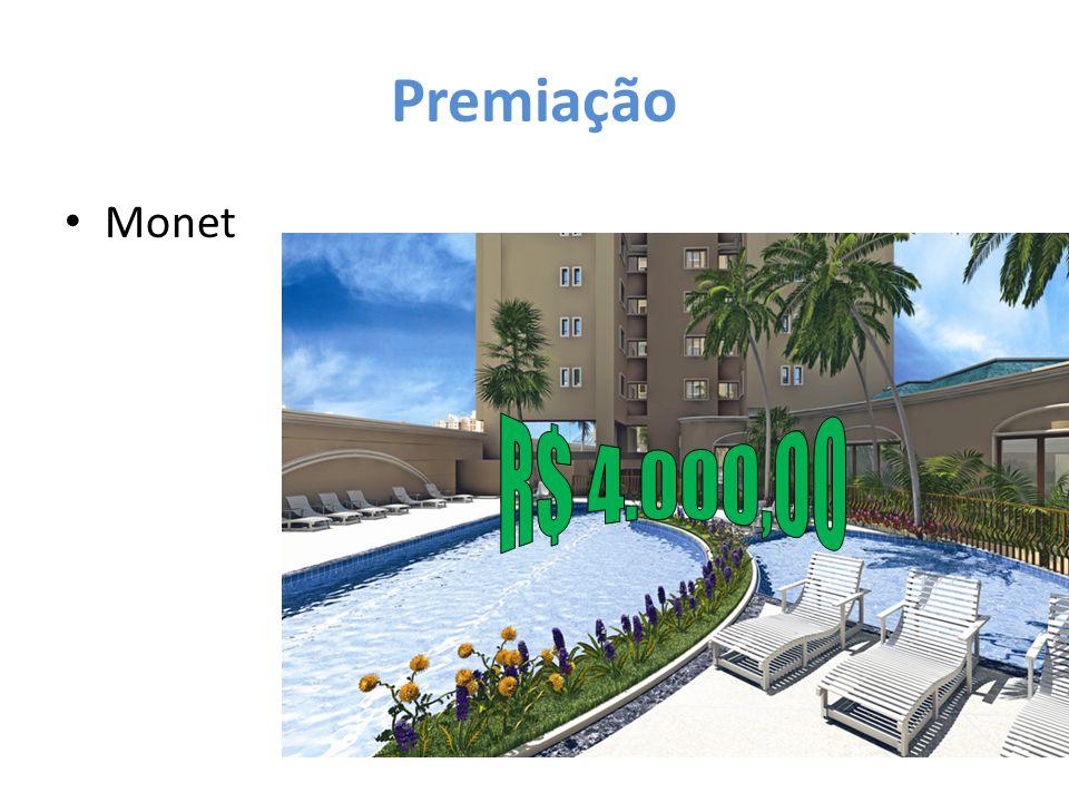 Premiação Premier