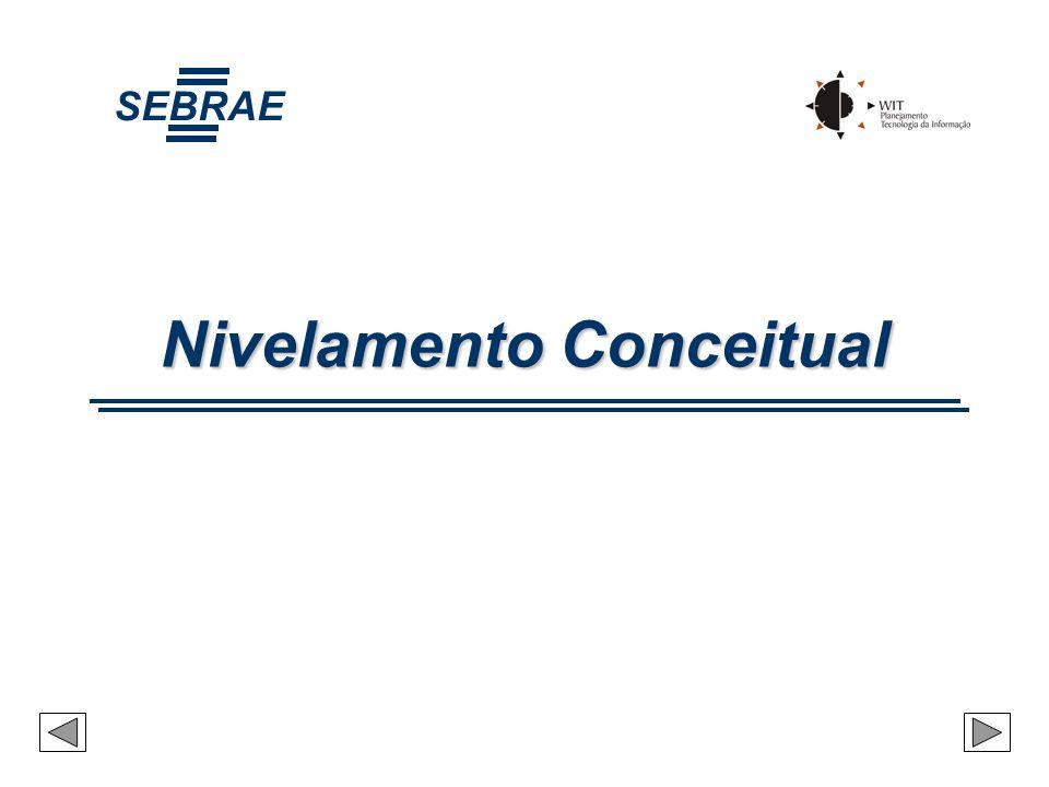 Nivelamento Conceitual SEBRAE