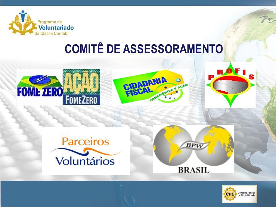 COMITÊ DE ASSESSORAMENTO