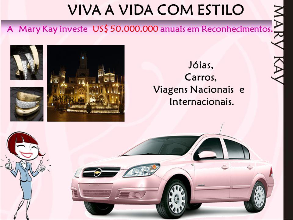  A primeira diretora no Piauí se formou em 1º de fevereiro de 2009;  Conquistamos vários Reconhecimentos: Viagens Nacionais, Internacionais, Jóias...;  Atualmente 03 Diretoras conquistaram o Troféu sobre Rodas (Vectra);