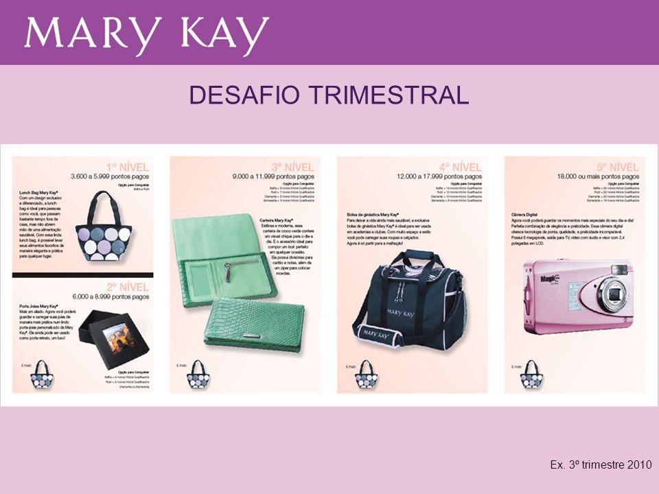 DESAFIO TRIMESTRAL Ex. 3º trimestre 2010