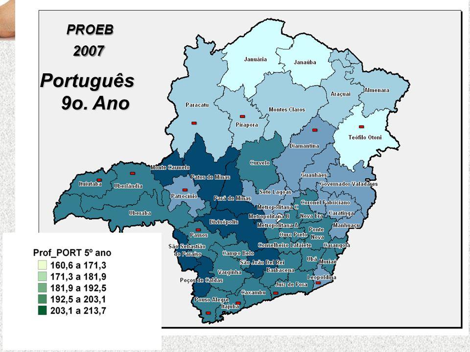 2007 PROEB Português