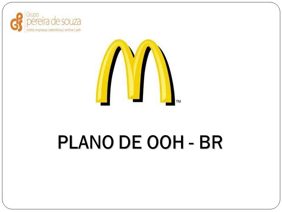 OUTDOOR BRASÍLIA - DF