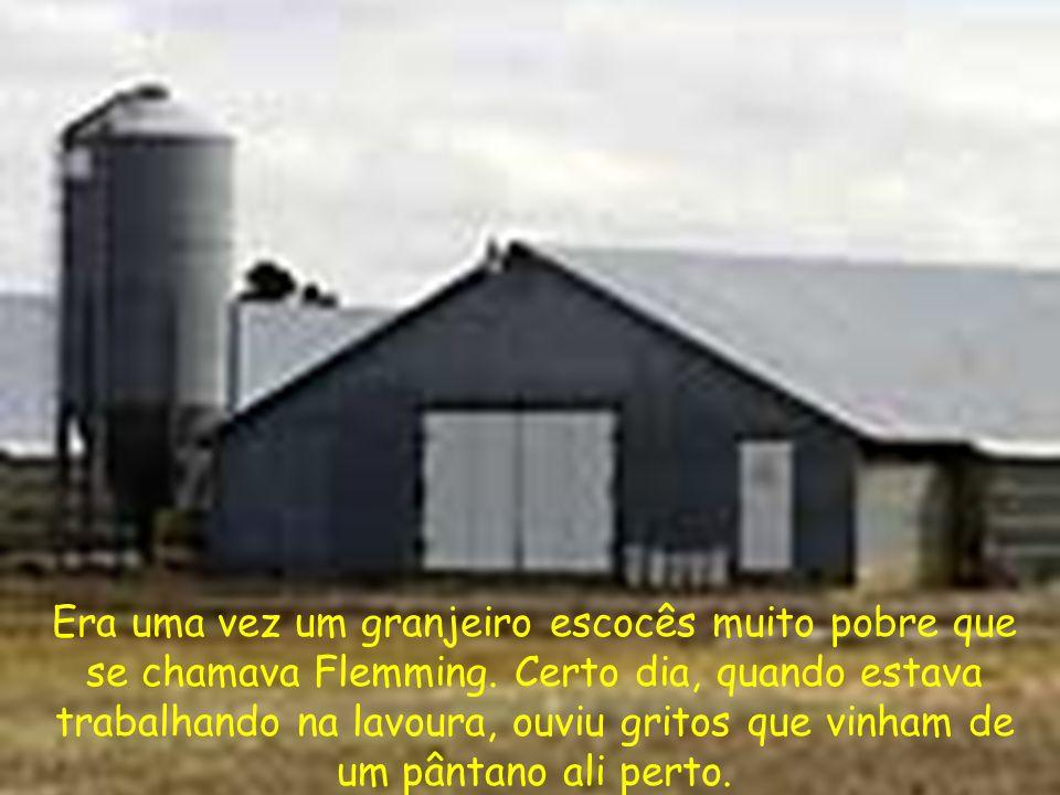 O NOBRE E O GRANJEIRO Clique para continuar