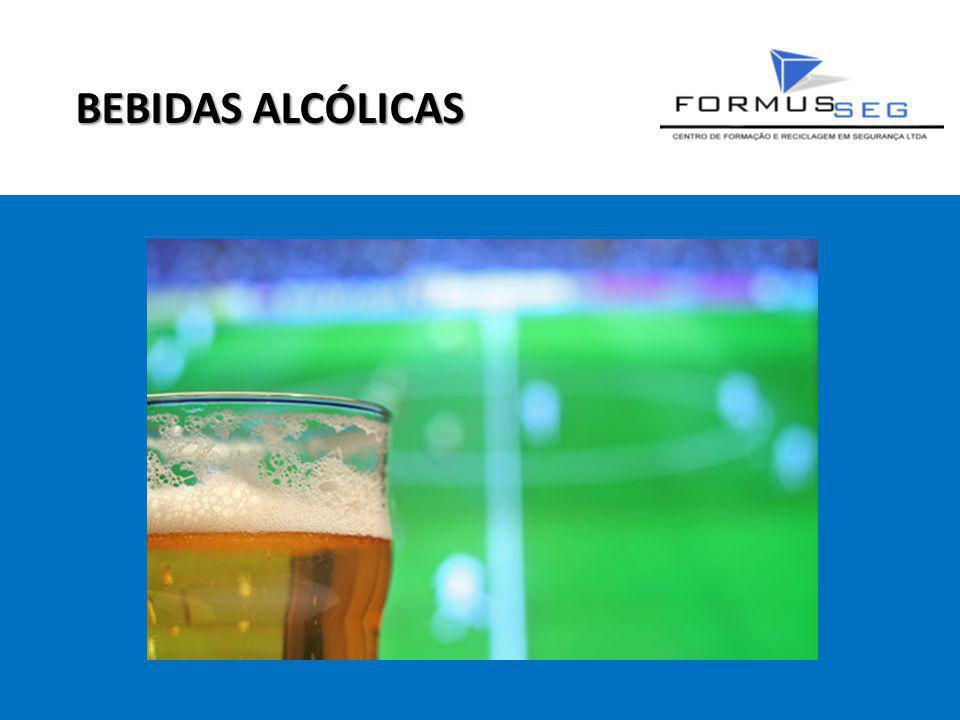 BEBIDAS ALCÓLICAS