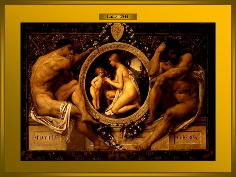 Idílio - 1844