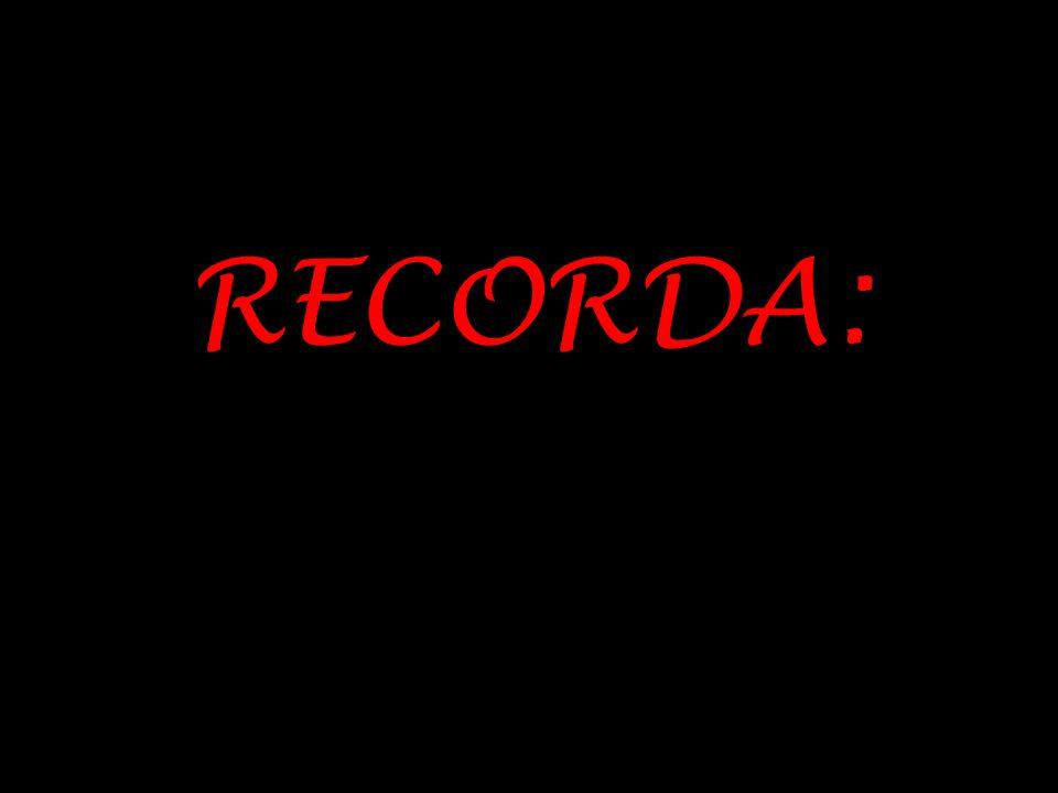 RECORDA: