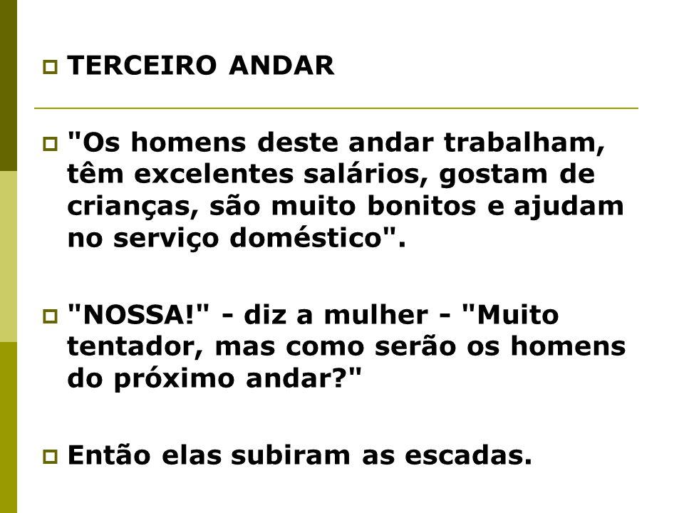  TERCEIRO ANDAR 
