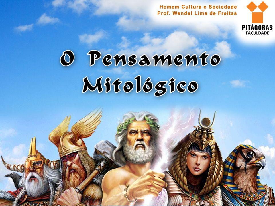 A Mitologia é o estudo de mitos, lendas e a interpretação dos mesmos em alguma cultura.