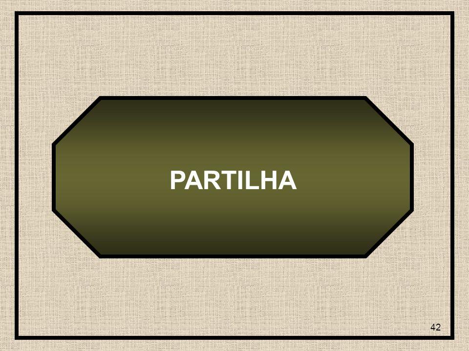 42 PARTILHA