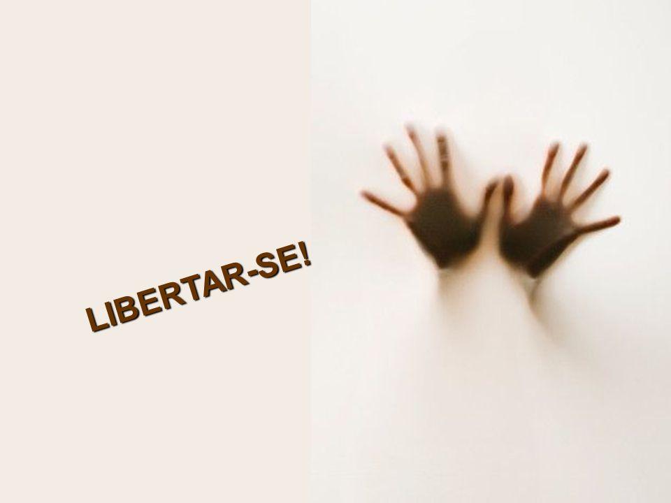 Libertar-se da necessidade de poder ou de ter controle sobre suas coisas, ou sobre aquilo que ama.