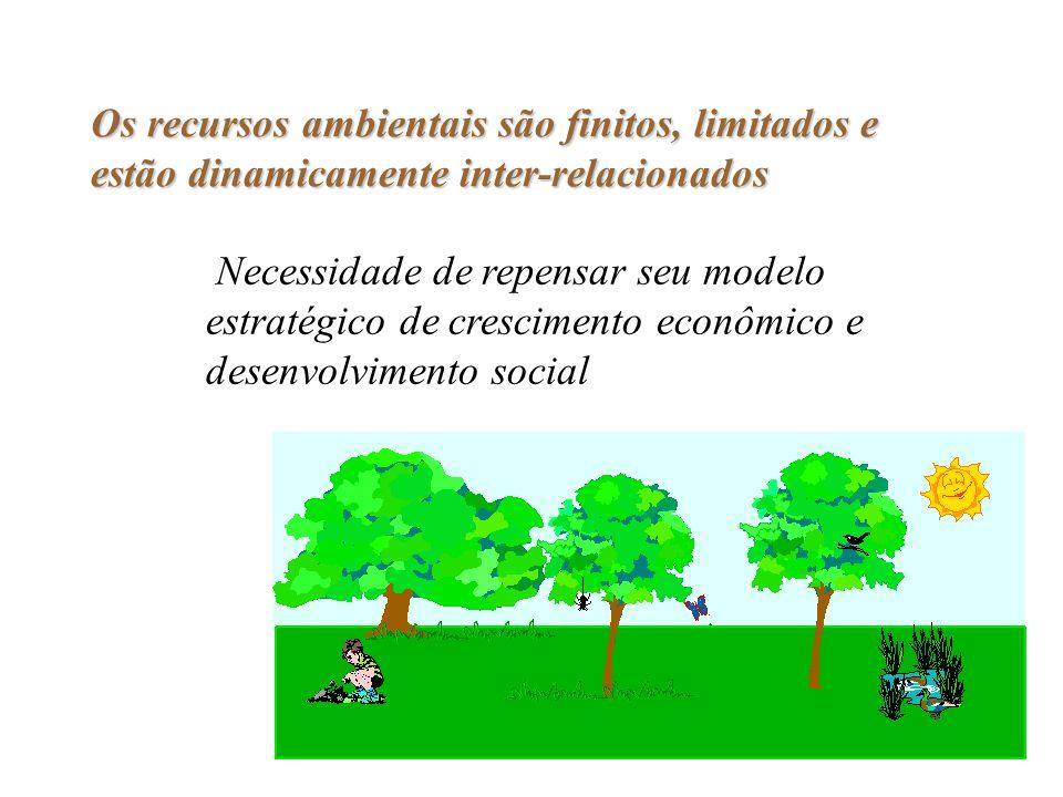 Subsistência Uso ordenado e desordenado Sociedades humanas > utilização dos recursos ambientais