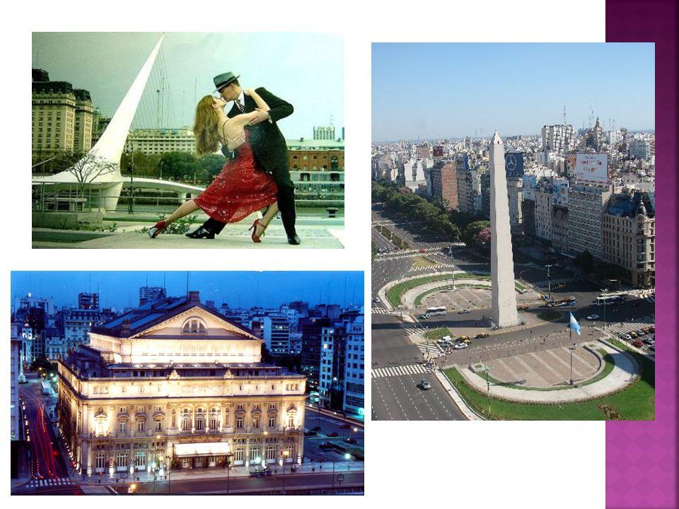  Juntamente com o Brasil e México, é uma das três nações mais industrializadas da América Latina.