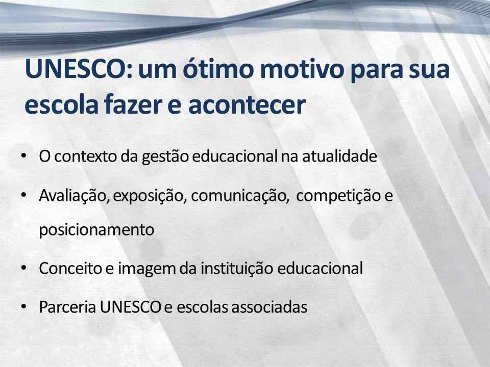 Posicionamento das Instituições de Educação As que competem por imagem de qualidade percebida : uma instituição PREMIUM Atributos