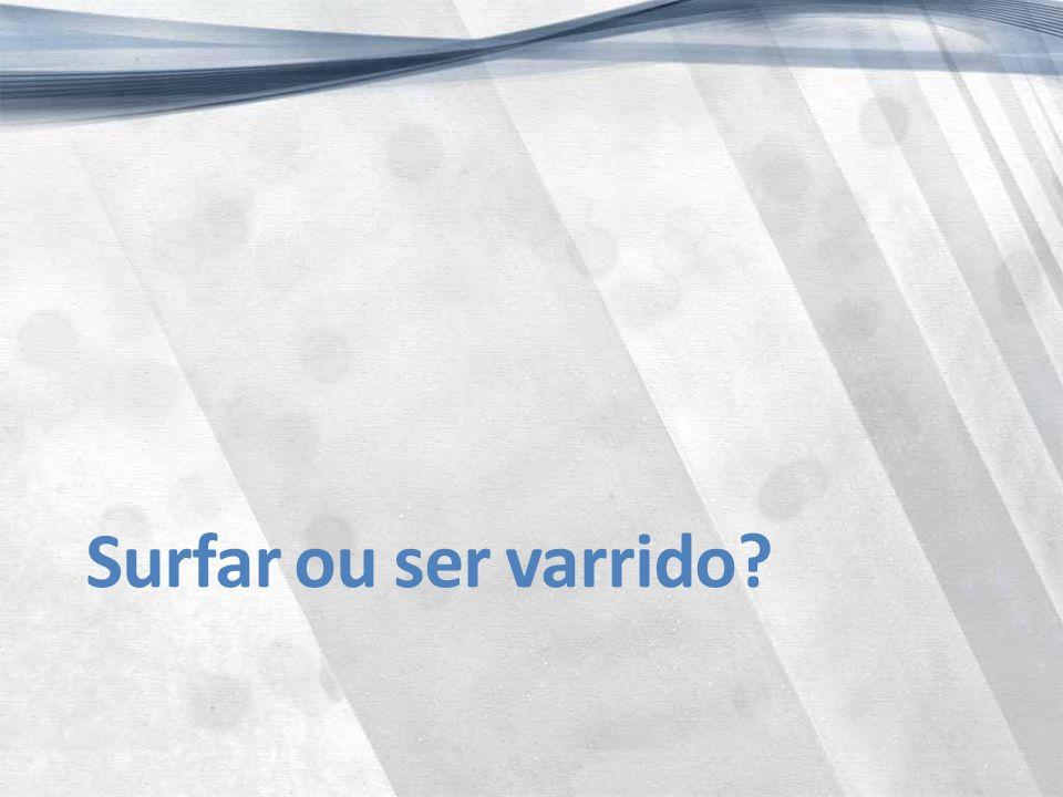 10 - FAÇAM E ACONTEÇAM! Prof. Renato Casagrande rcasagrande@up.edu.br (41) 3079-7090
