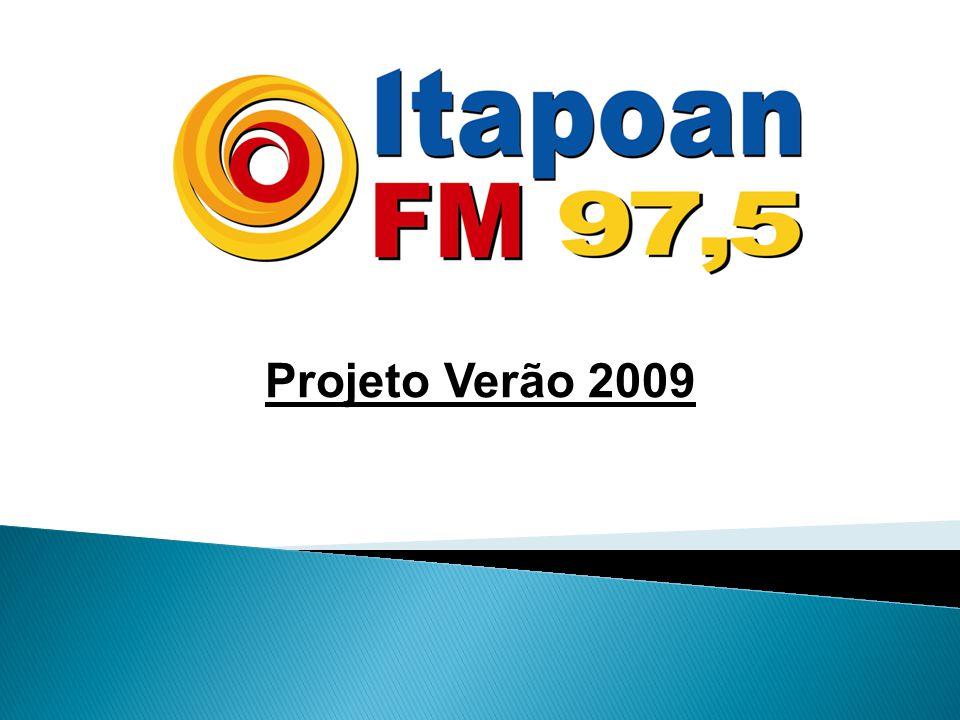 Projeto Verão 2009