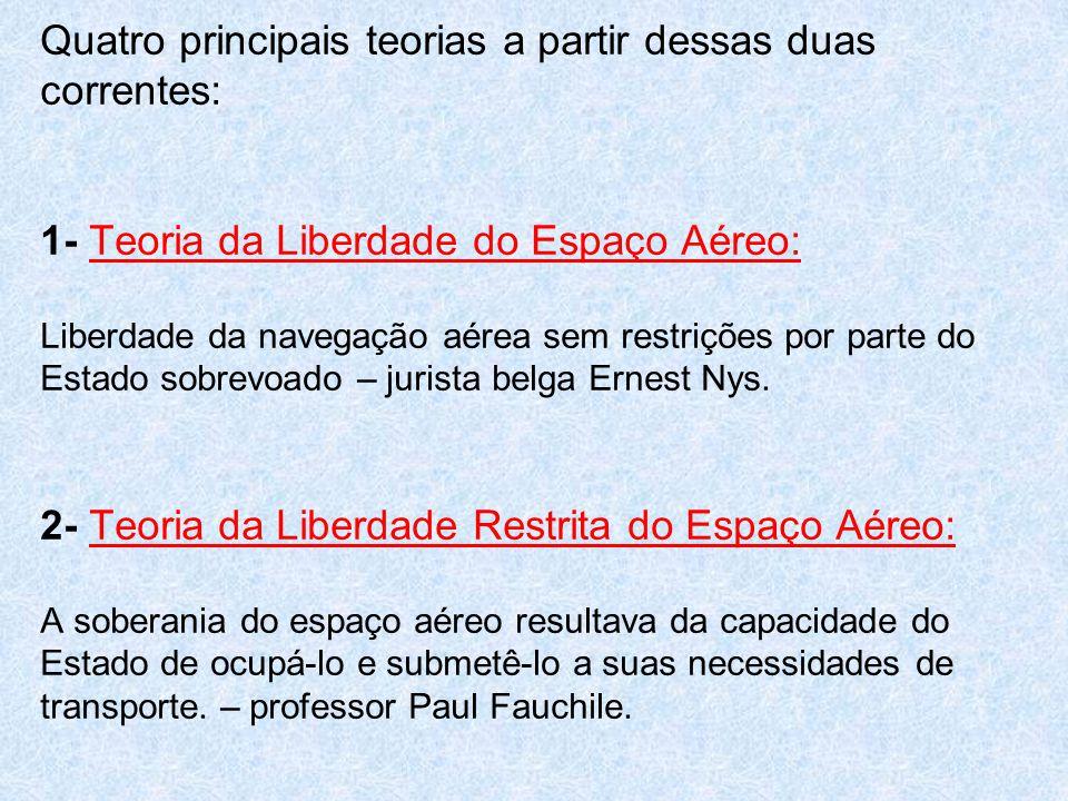 3) ALTA – Associação Latino-Americana de Transporte Aéreo A história da ALTA confunde-se com a da IATA por destinar-se ao cumprimento dos mesmos objetivos com relação as empresas de transporte aéreo latino- americanas.