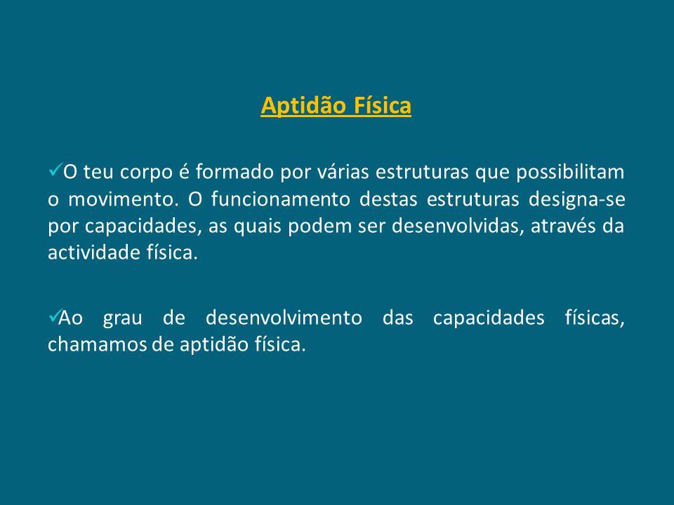 Educação Física – 7º Ano 2009-2010