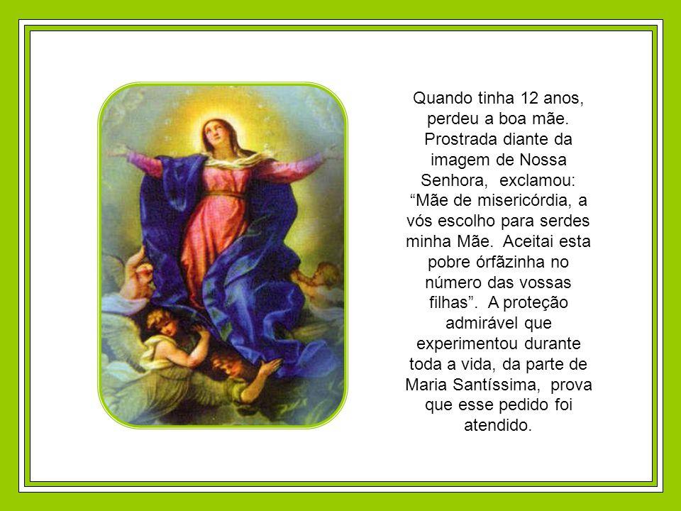 Santa Teresa de Ávila ou Santa Teresa de Jesus foi uma religiosa e escritora espanhola, famosa pela reforma que realizou no Carmelo e por suas obras m