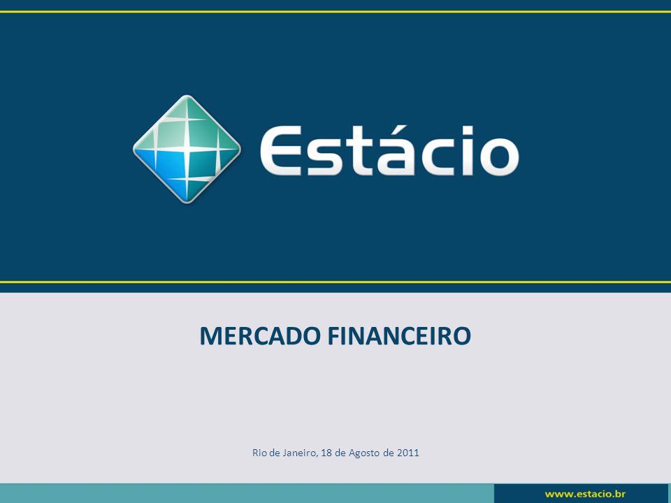 Principais produtos do mercado financeiro As instituições financeiras se utilizam de diversos tipos de produtos financeiros tanto para realizarem captação de recursos quanto para realizarem aplicação destes recursos.