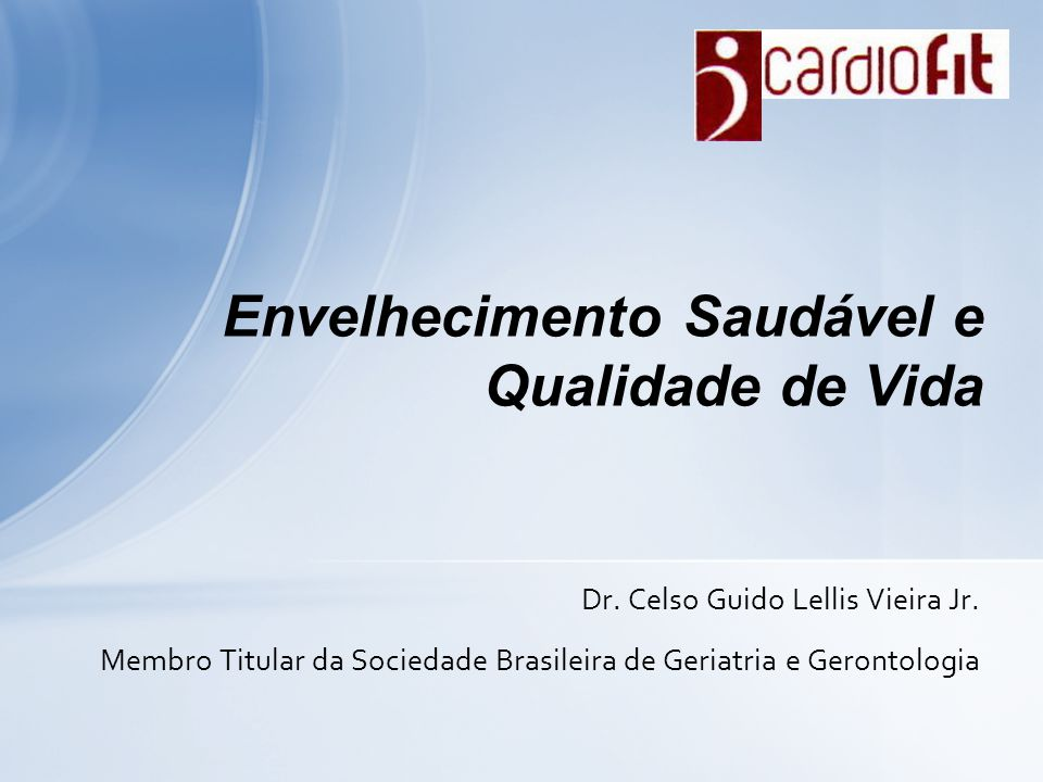 Dr.Celso Guido Lellis Vieira Jr.
