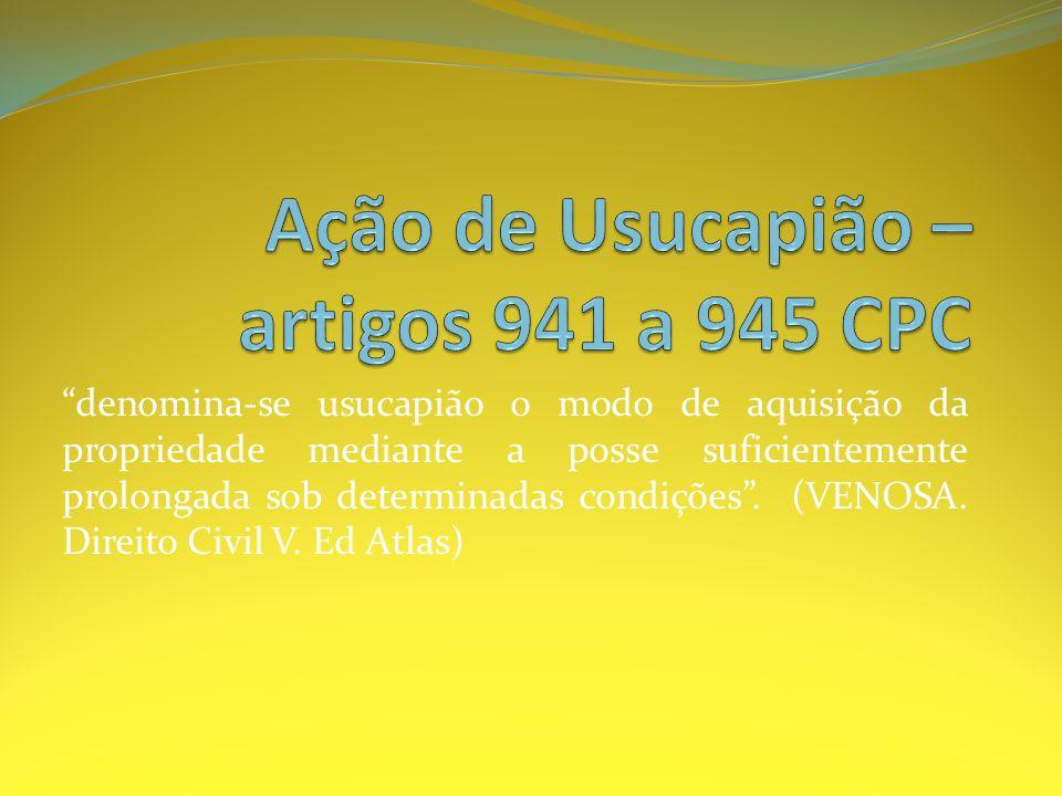Constituição da República Federativa do Brasil PROIBIÇÃO DE AQUISIÇÃO DE BENS PÚBLICOS ATRAVÉS DA USUCAPIÃO Bens imóveis.....