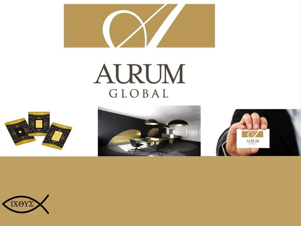 Aurum Global Network Marketing Plano de Negócios Investimento Inicial Lançamento U$D 77,00