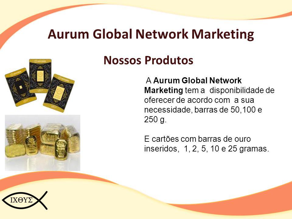 Aurum Global Network Marketing Nossos Produtos A Aurum Global Network Marketing tem a disponibilidade de oferecer de acordo com a sua necessidade, bar