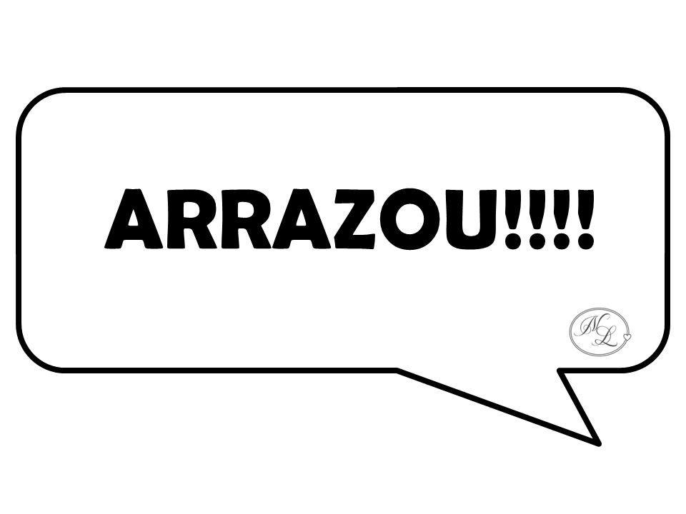 ARRAZOU!!!!