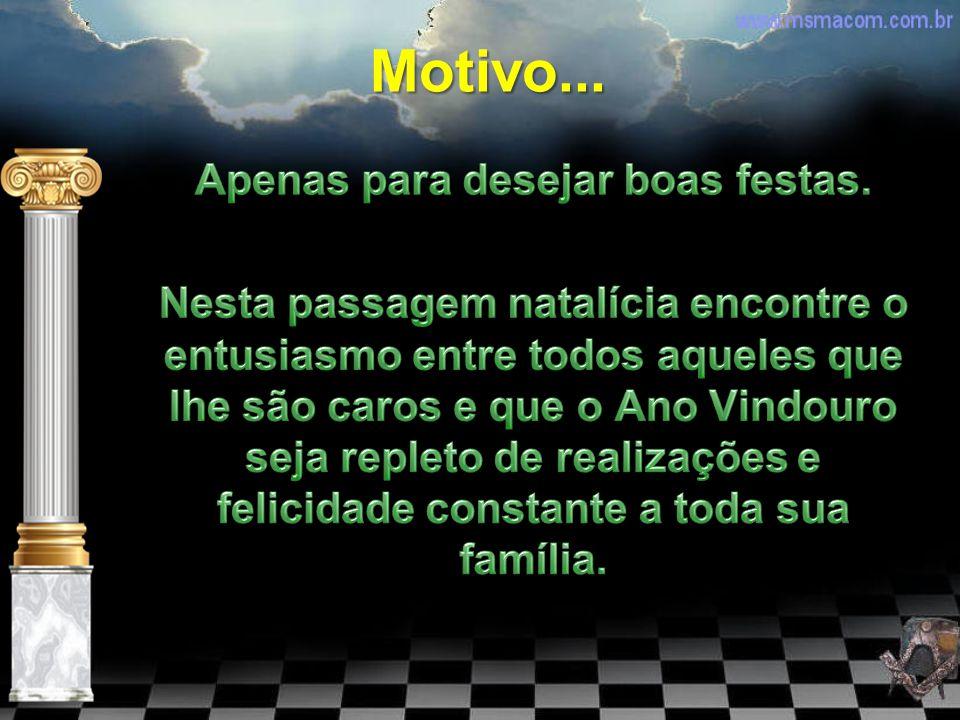 Motivo...
