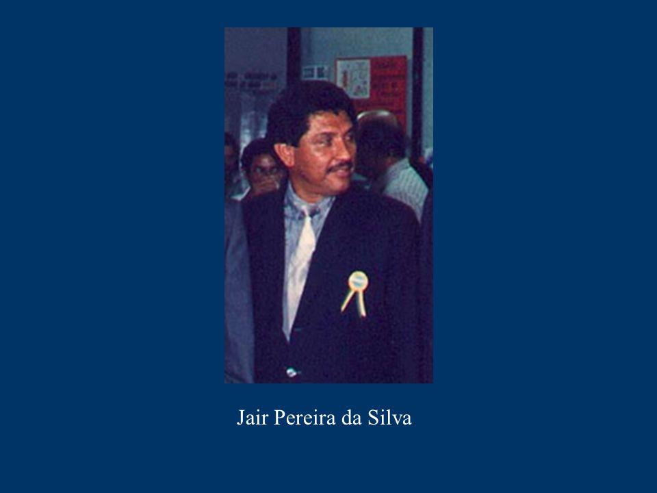 Jair Pereira da Silva