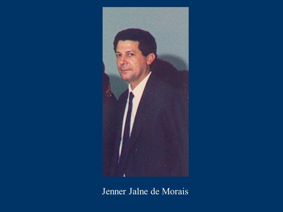 Jenner Jalne de Morais