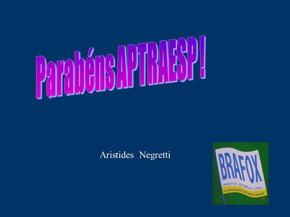 Aristides Negretti