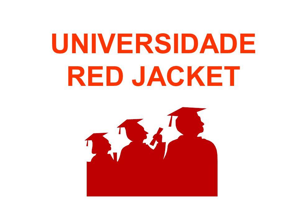 UNIVERSIDADE RED JACKET