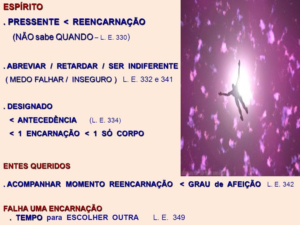 PRELÚDIO DO RETORNO PRELÚDIO DO RETORNO A GÊNESE XI – 20 L.