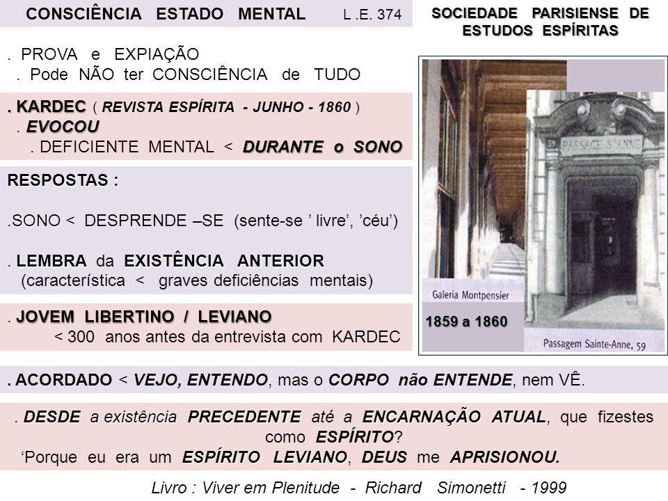 IDIOTISMO E LOUCURA CRETINOS e IDIOTAS L.E. 371 CRETINOS e IDIOTAS L.
