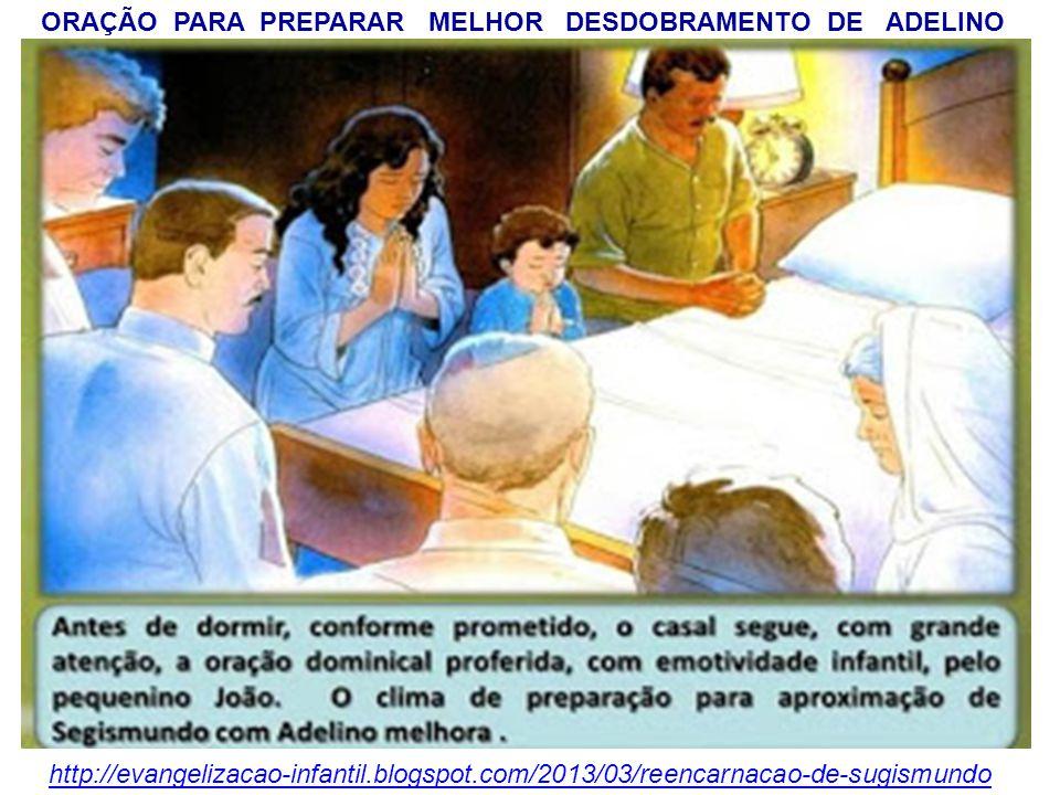 REENCARNAÇÃO DE SEGISMUNDO MISSIONÁRIOS da LUZ - espírito ANDRÉ LUIZ – cap. XII e XIII