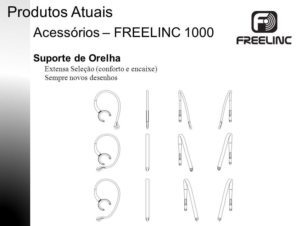 Uso Tático Produtos Atuais Acessórios para FREELINC 1000