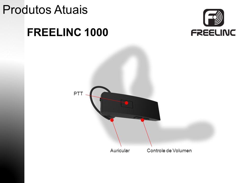 Carregador Magnético  Interconexão Magnética  Compatível com USB Produtos Atuais FREELINC 1000